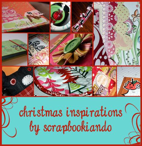 Christmasinspirations