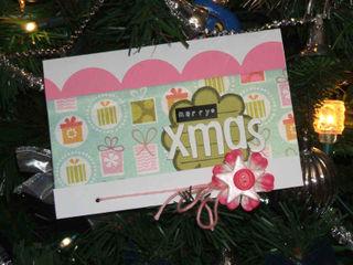 Card di Natale