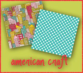 Americancraft