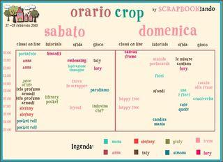 Orariocrop