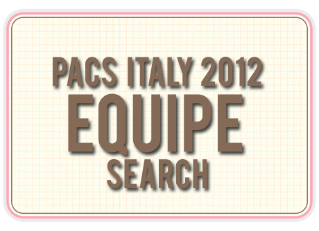 Equipesearch