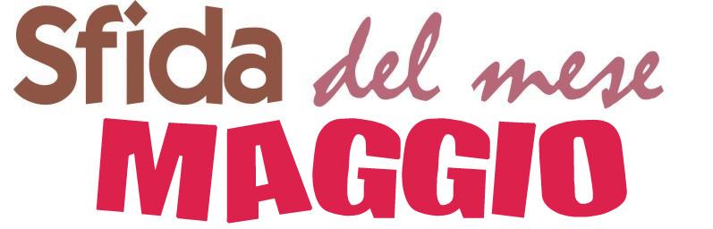 Sfida mese-MAGGIO