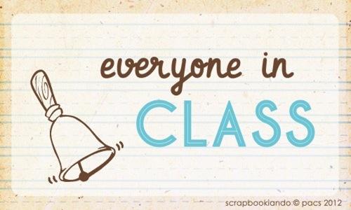LOGO PACS - everyone in CLASS