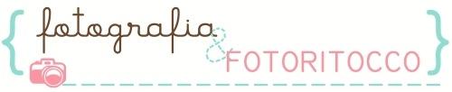 LOGO-fotografia e fotoritocco