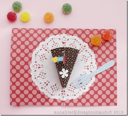 card cake - pop-up 3