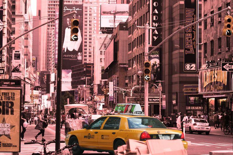New york mod.