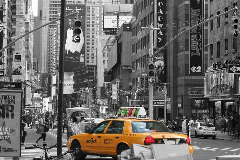 New york mod2