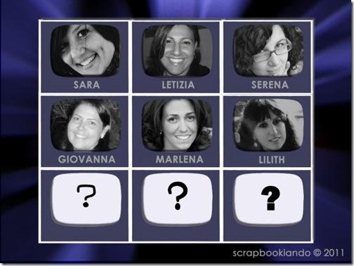 concorrenti 6
