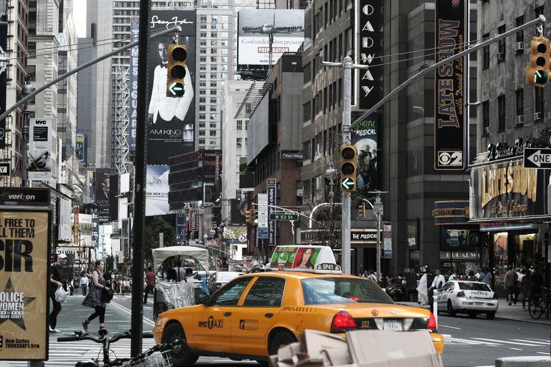 New york mod1