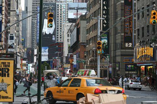 New york mod3