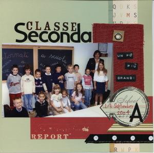 Classe_seconda