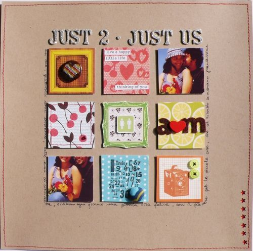 Just 2-just us