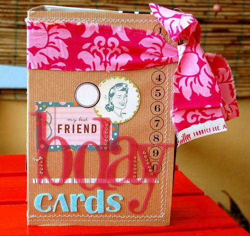 Portacards